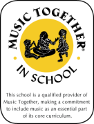 Music Together Logo